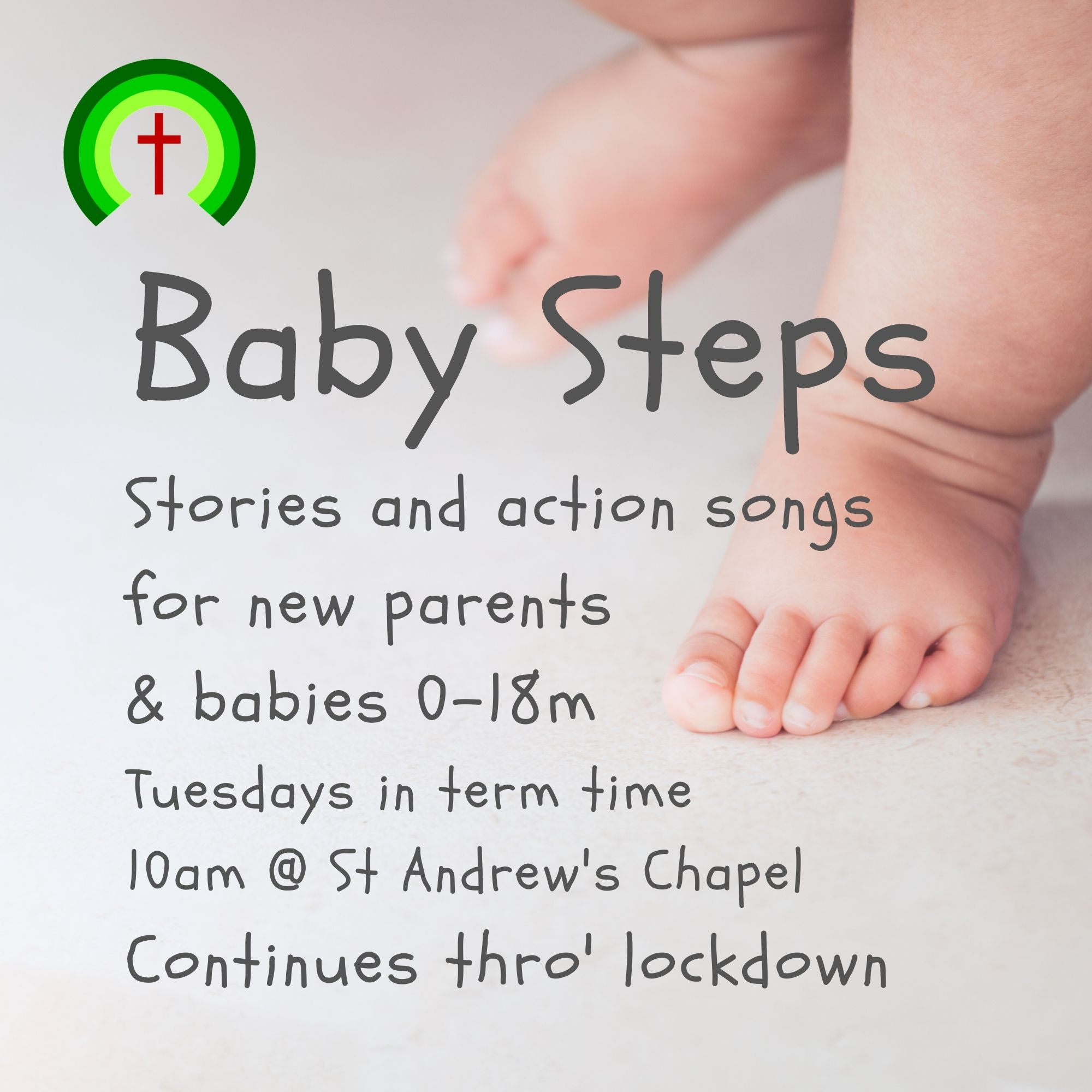 A3 square Baby Steps Jan 21